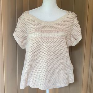 NWOT Lucky Brand sweater